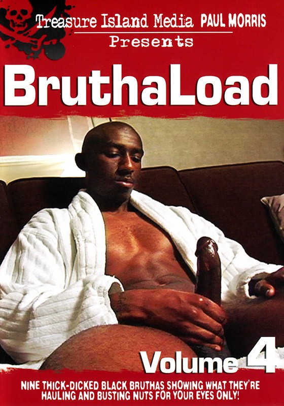 BruthaLoad volume 4 DOWNLOAD - Front