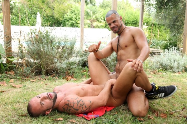 Big Dick French Adventure DOWNLOAD - Gallery - 010