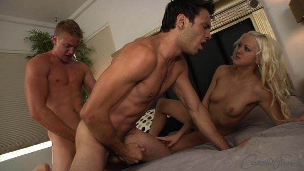 Flapper erotic story