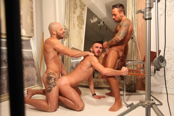 Well Hung And Hairy DOWNLOAD - Gallery - 012