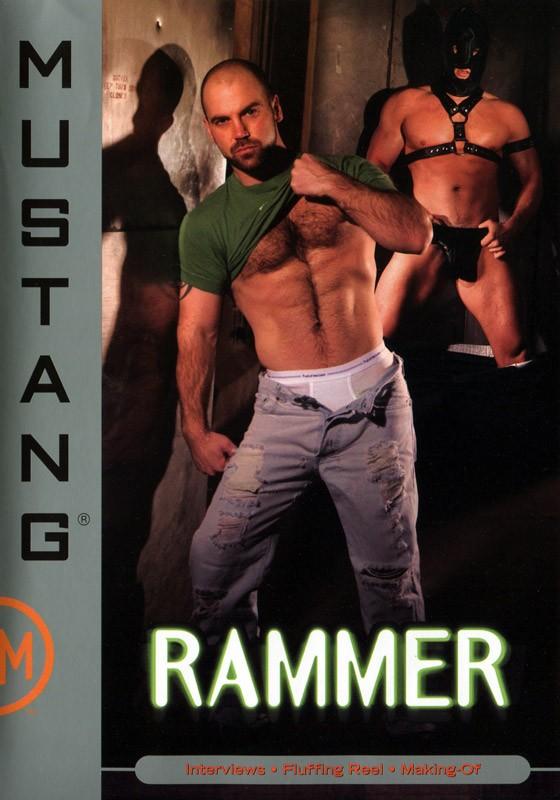 Rammer DVD - Front