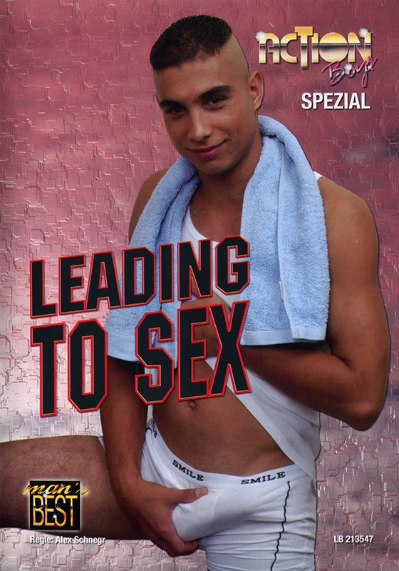 Leading To Sex DOWNLOAD - Front