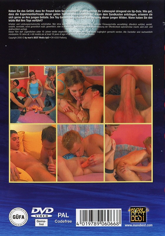 Sex Toy Games - Bi Sex Action DOWNLOAD - Back