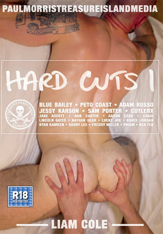 Hard Cuts 1 DOWNLOAD - Front
