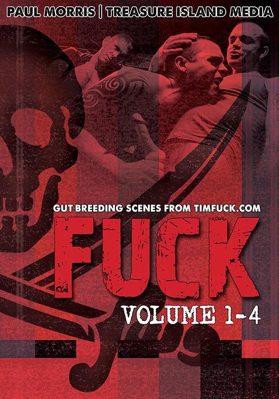 Fuck Volume 1-4 DOWNLOAD - Front