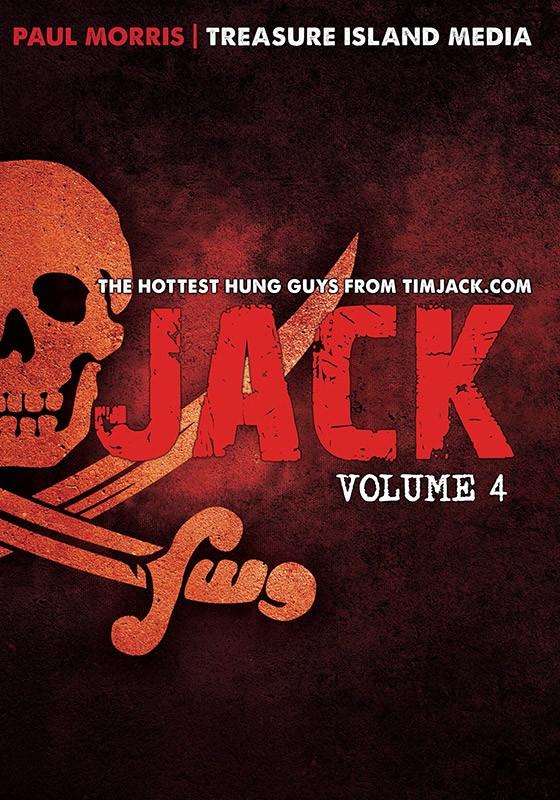 Jack Volume 4 DOWNLOAD - Front