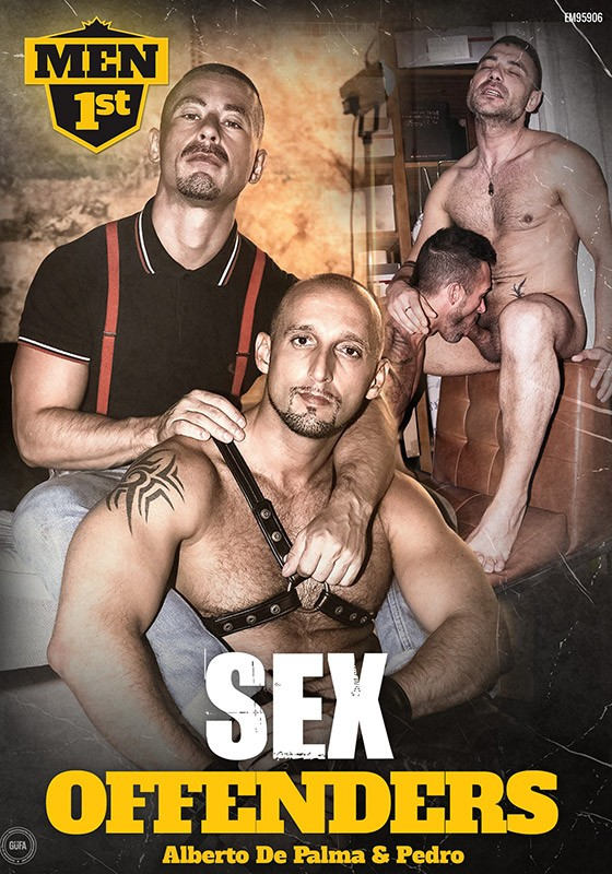 Sex Offenders DOWNLOAD - Front
