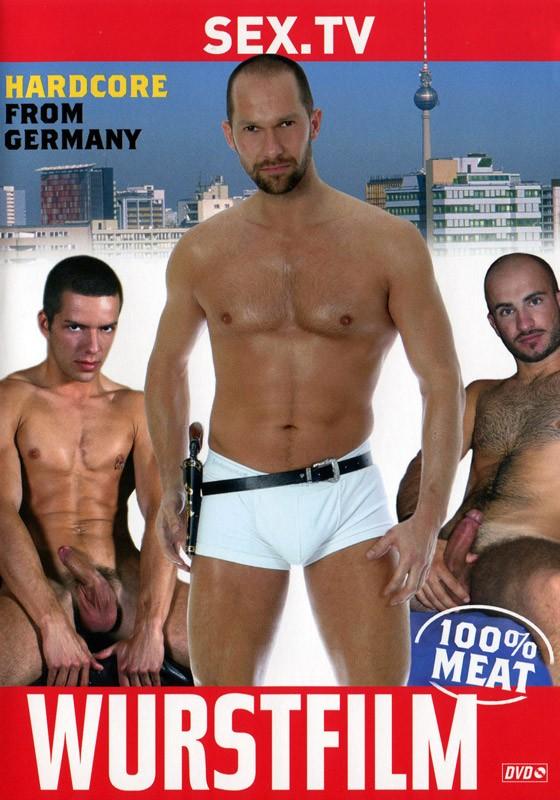 Sex-TV DVD - Front
