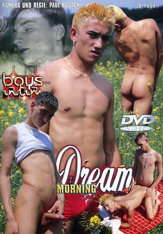 Morning Dream DOWNLOAD - Front