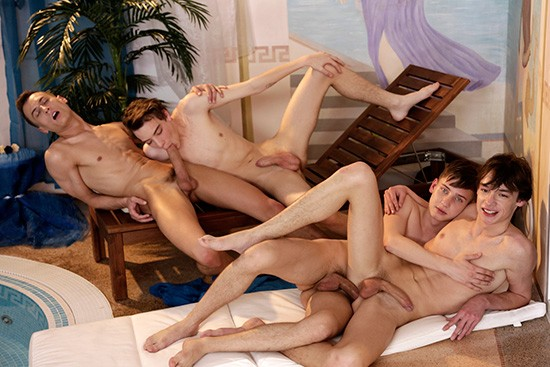 Twinks In Love Scene 4 DOWNLOAD - Gallery - 001