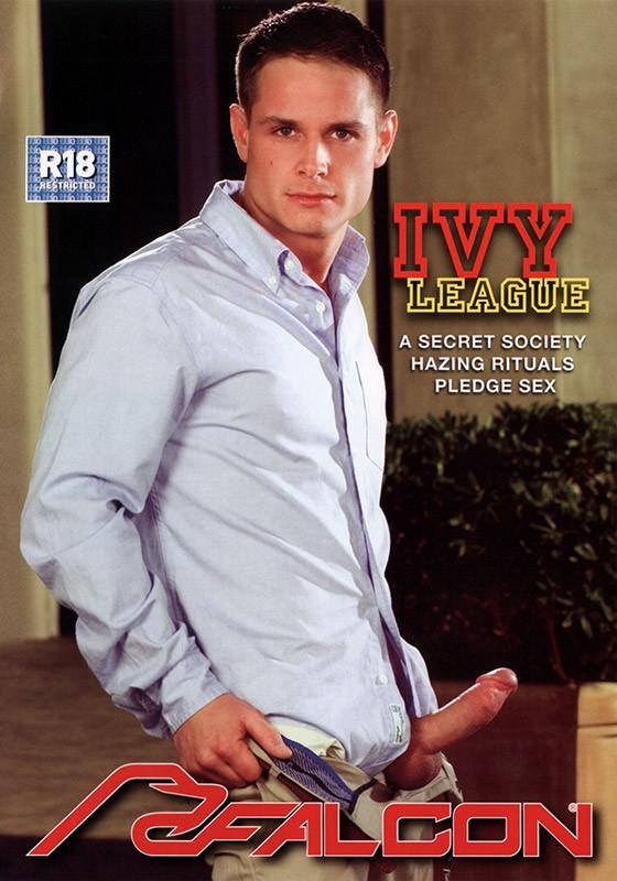 Ivy League DVD - Front
