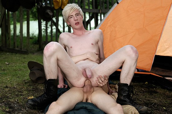 Camp Fuckers Scene 1 DOWNLOAD - Gallery - 001