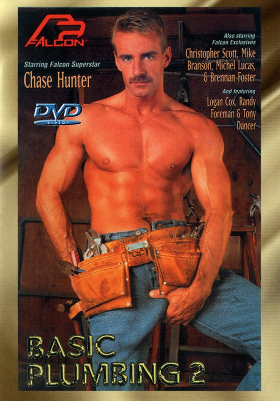 Basic Plumbing 2 DVD - Front