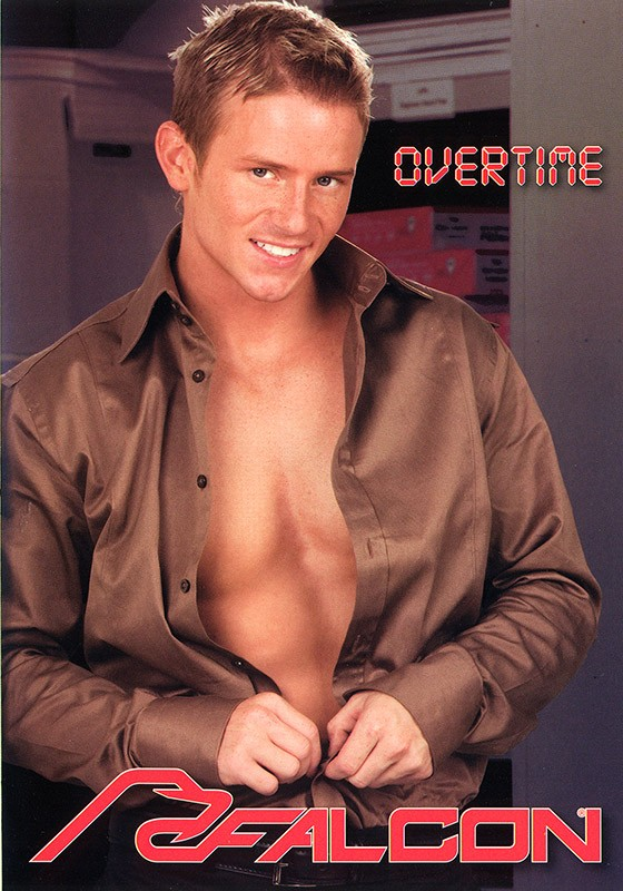 Overtime DVD - Front