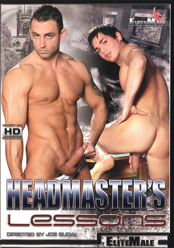 Headmasters Lessons DVD - Front