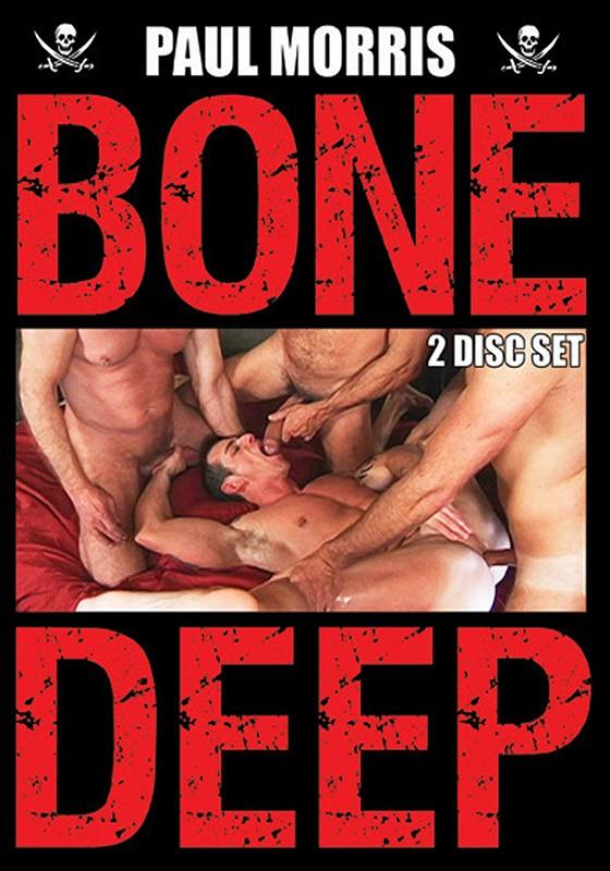 Bone Deep DVD - Front