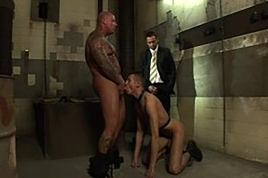 Bred in Captivity DVD - Gallery - 006