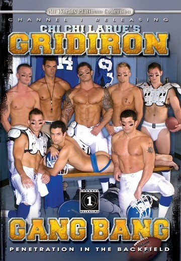 Gridiron Gang Bang DVD - Gallery - 001