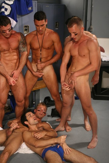 Gridiron Gang Bang DVD - Gallery - 006