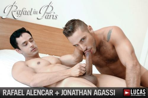 Rafael in Paris DVD - Gallery - 005