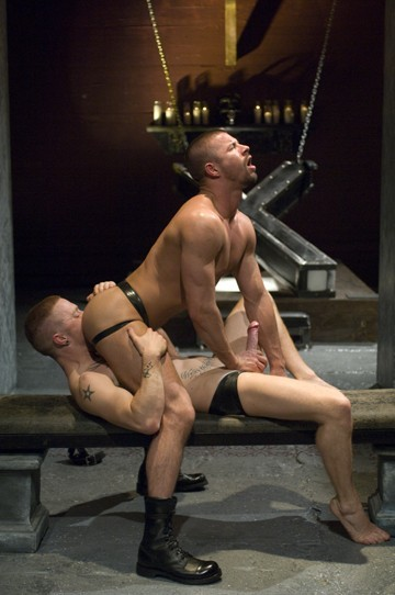 Sanctuary I DVD - Gallery - 008