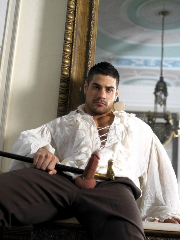 Up The Aristocracy DVD - Gallery - 002