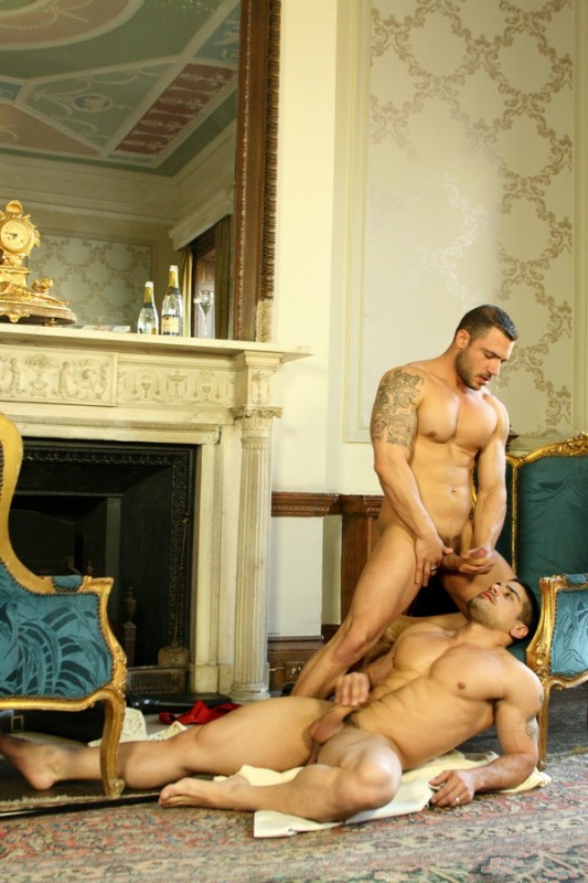 Up The Aristocracy DVD - Gallery - 004