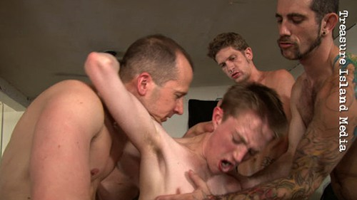 Sperm Assault DVD - Gallery - 003
