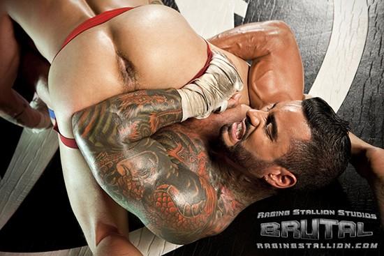 Brutal 1 DVD - Gallery - 001