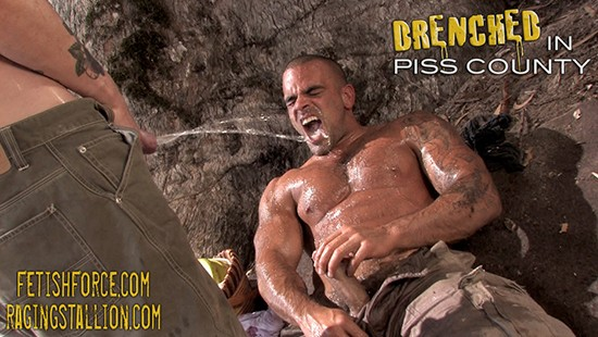 Drenched in Piss County DVD - Gallery - 004