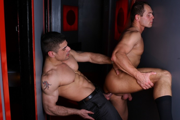 Hustlers: The Menatplay Ultimate Collection Part 2 DVD - Gallery - 007