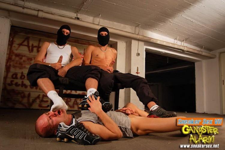 Sneaker Sex VII: Gangster Alarm DVD - Gallery - 008