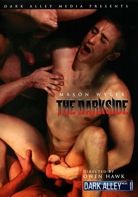 The Dark Side DVD - Front