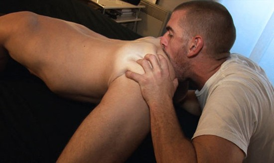 Eric's Raw Fuck Tapes 3 DVD - Gallery - 001