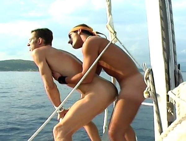 Adria Blue: Boys, Sex & Fun DVD - Gallery - 017