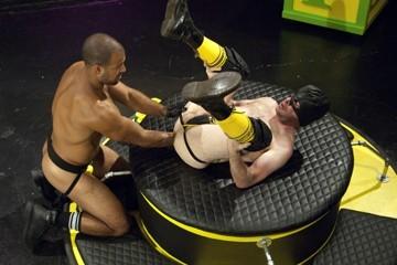 Fisting Playground 1 DVD - Gallery - 002