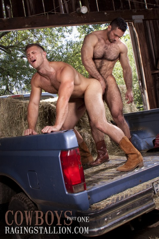 Cowboys Part One DVD - Gallery - 008