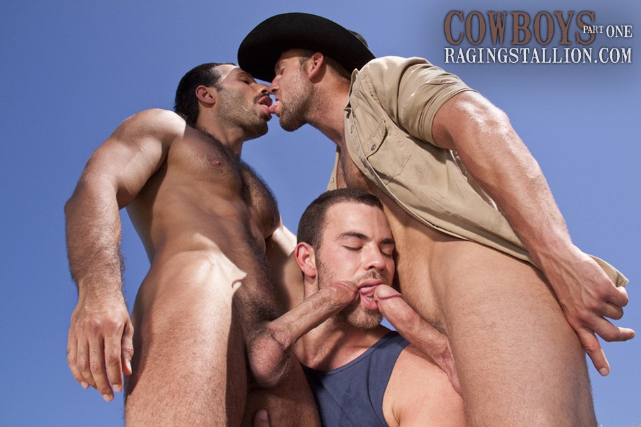 Cowboys Part One DVD - Gallery - 009