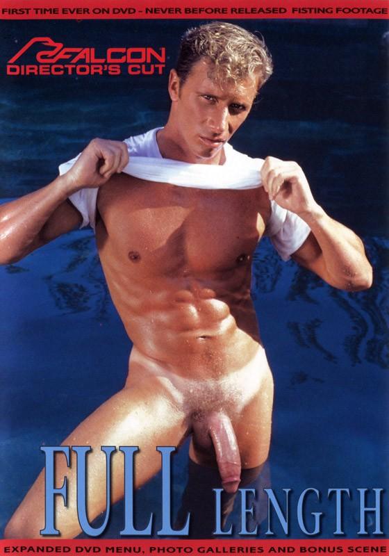 Full Length (Director's Cut) DVD - Front