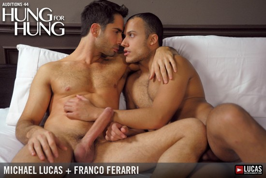 Auditions 44: Hung For Hung DVD - Gallery - 001