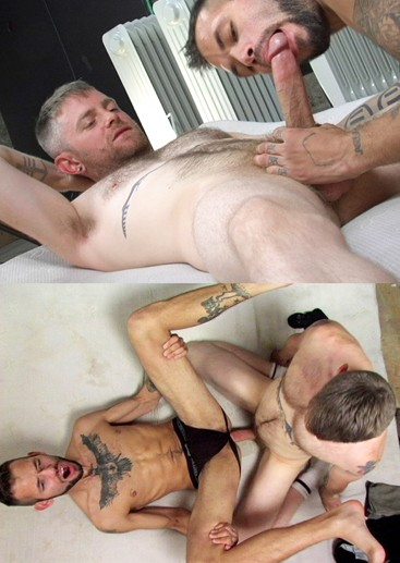 Breeding Boy Cunts DVD - Gallery - 004