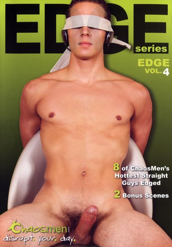 Edge Vol. 4 DVD - Front