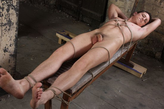 Boynapped 4: Twisted Twink DVD - Gallery - 018