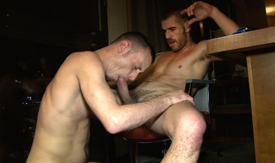 Eric's Raw Fuck Tapes 4 DVD - Gallery - 007