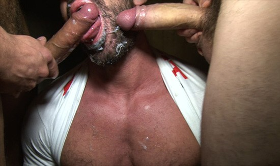 Eric's Raw Fuck Tapes 4 DVD - Gallery - 008