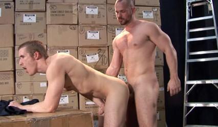 Mason Wyler Raw DVD - Gallery - 003