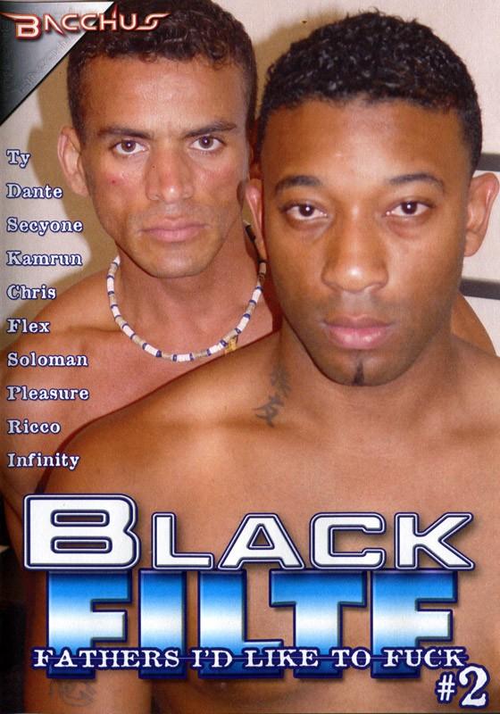 Black FILTF 2 DVD - Front