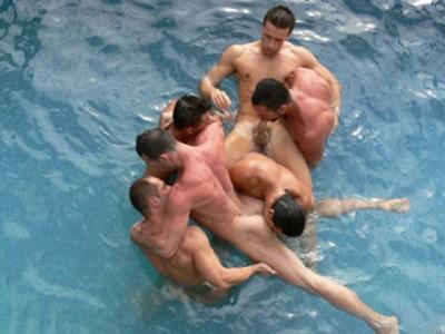 Orgies Part 1 DVD - Gallery - 003
