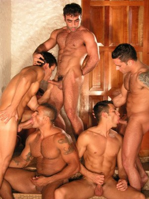 Orgies Part 1 DVD - Gallery - 004