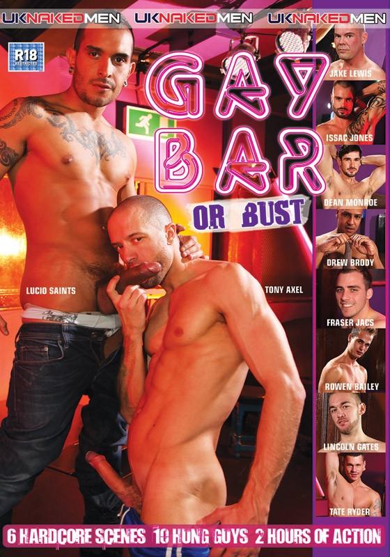 gay porno gay bar
